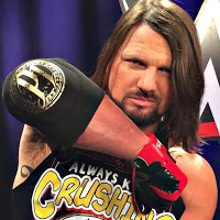 AJ Styles Contact